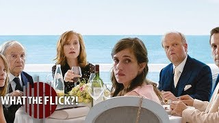 Happy End - Official Movie Review