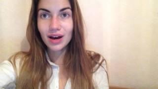Malkova Nadezhda_ welcome