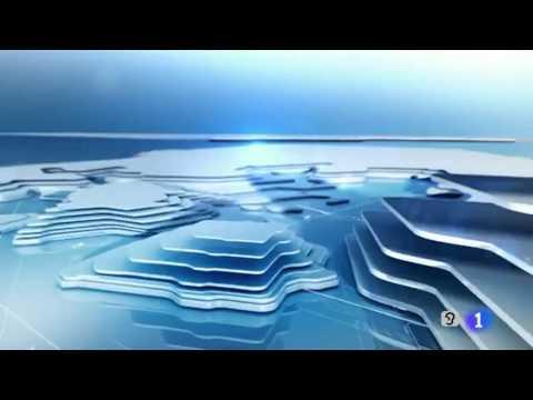 sintonia telediario tve 2014 2ª Edición