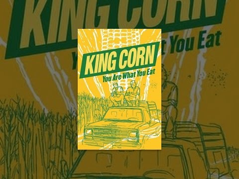 Aaron Woolf - King Corn