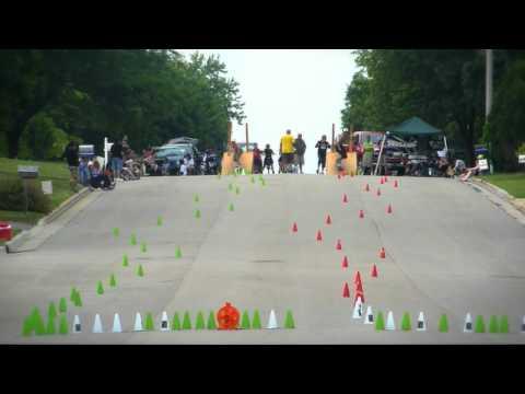 Wisconsin Wiggle War Hybrid Finals 2011