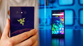 Razer Phone 2 - I like my iPhone XS a little less...