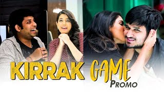 Kirrak Game | Kirrak Party | Nikhil Siddharth | Samyuktha hegde | A K Entertainments