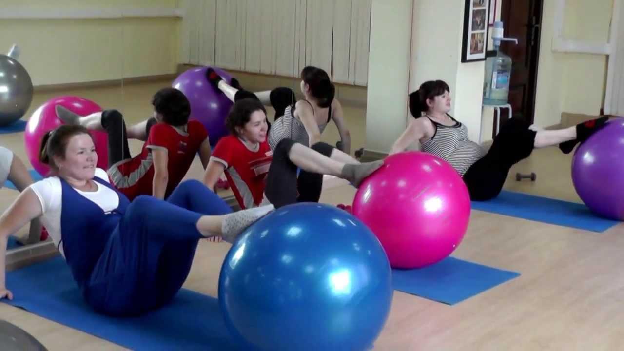 Занятия для беременных в ишимбае 36