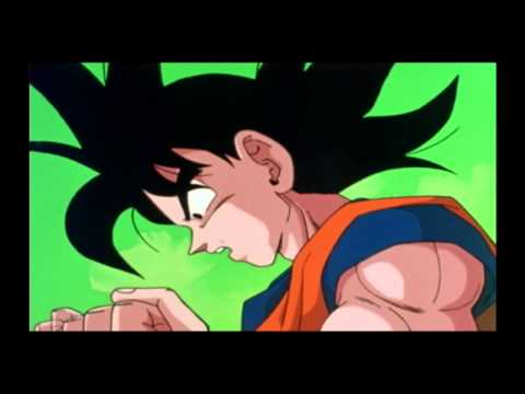 Goku Heals From The Rejuvenation Chamber - Bleach Ost video