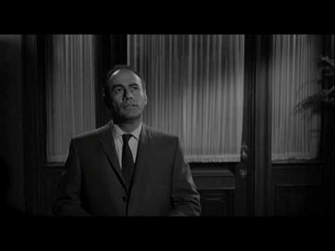 Alfred Hitchcock's Psycho 1960