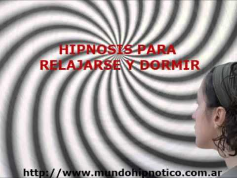 Hipnosis para dormir