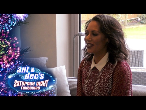 Mel B's 'Get Out Me Ear!' Prank With Ant & Dec - Saturday Night Takeaway thumbnail