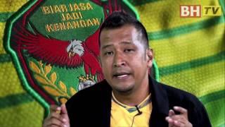 [KAPSUL BHTV] LIGA M - Kedah mampu gugat JDT untuk Piala Sumbangsih