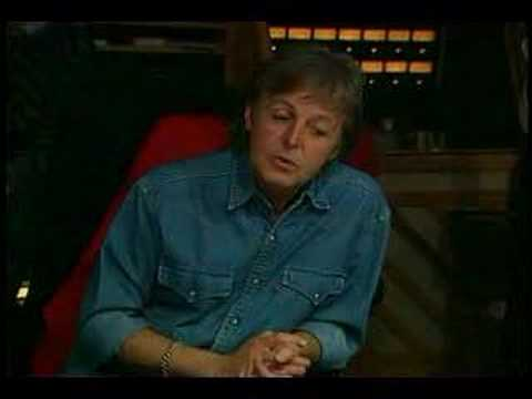 Paul McCartney - Little Willow Video