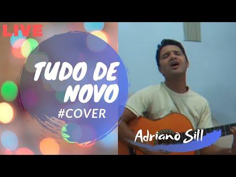 Zezé Di Camargo & Luciano - Tudo De Novo