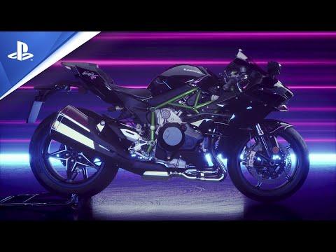 Ride 4   Next Gen Trailer   PS4, PS5