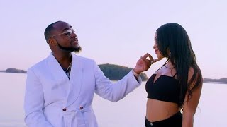 Davido - Say ft. Chris Brown (Official Video)