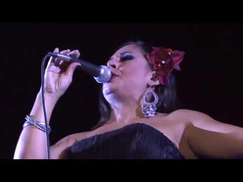 ELIDA REYNA - DUELE (VIDEO OFICIAL)