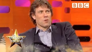 John Bishop 'Goes Gay' with Graham | The Graham Norton Show - BBC