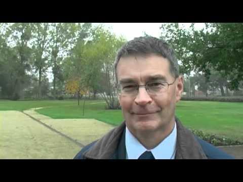 Patrick Galloux inpecteur à la ddjs sur trelaze.tv
