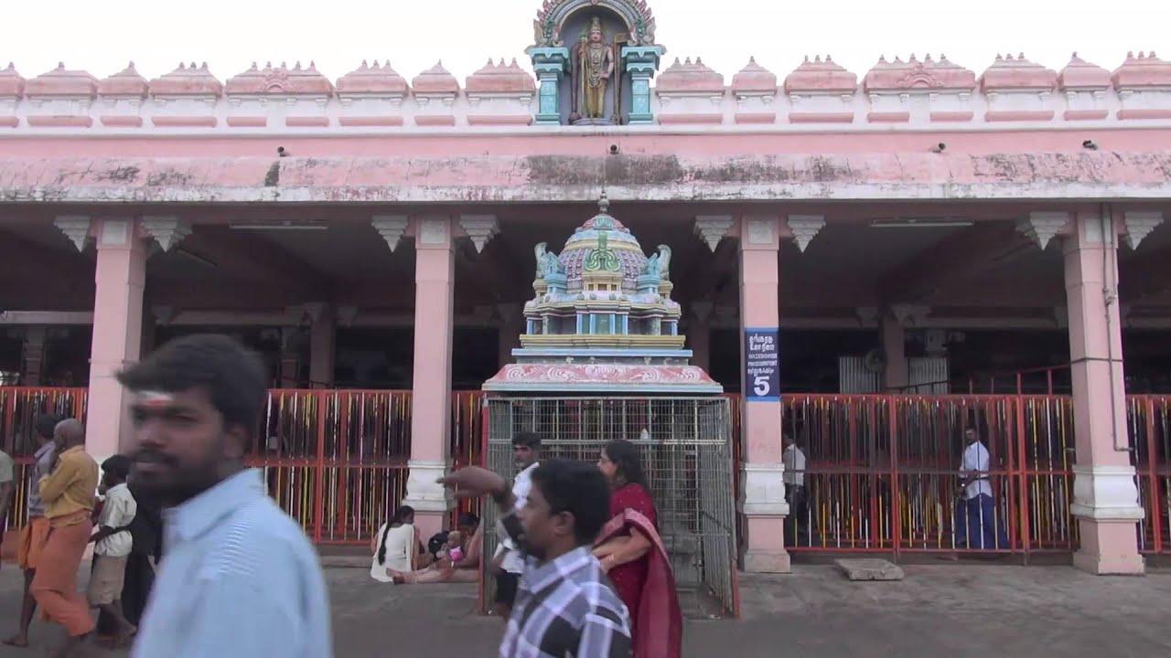 Palani Murugan Temple Video Palani Murugan Temple Tms
