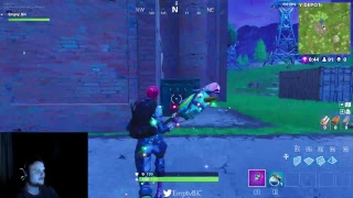 Let's Play Fortnite :: Disco Chick