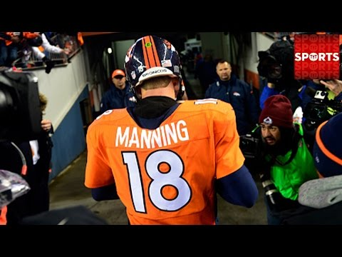 Should Peyton Manning Retire? [Future of Broncos Football]