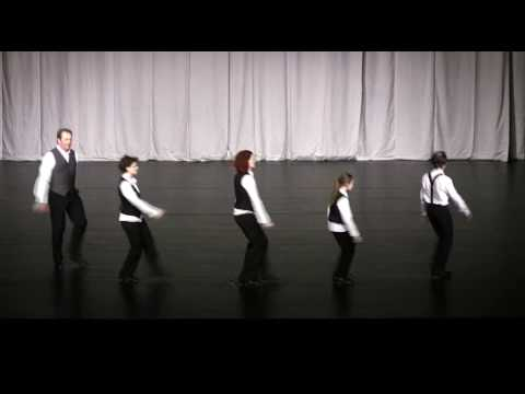 Tapdance | Stepptanz | Walk around