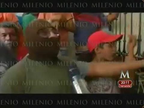 Fin a crisis con canje de civiles por militares en Buenavista Tomatlán