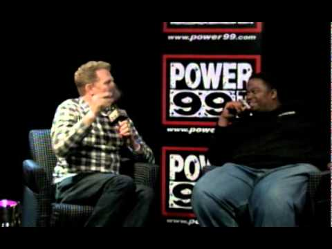 Michael Rapaport Talks About A Tribe Called Quest & The N-Word