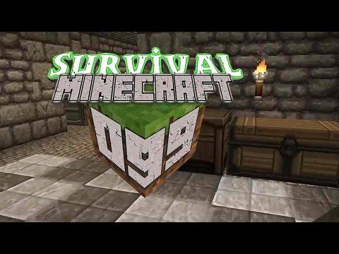 Minecraft 099 Suvival (HD)[DEU] Umgekehrte Psychologie