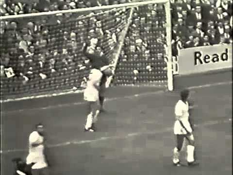 Eusébio - All touch of the ball - Portugal 3x0 Bulgaria - WORLD CUP 1966 group stage