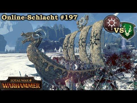 Total War Warhammer 2 – PC 4K Min vs. Medium vs. Max Graphics Comparison Frame Rate