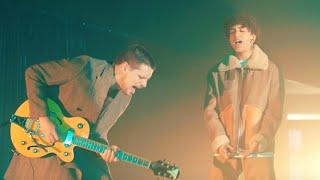 Download lagu Micro TDH ft. Lasso - Ni Vivo Ni Muerto ( Video)