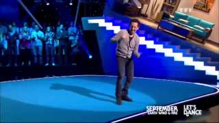 VTEP : LET'S DANCE - GAD ELMALEH