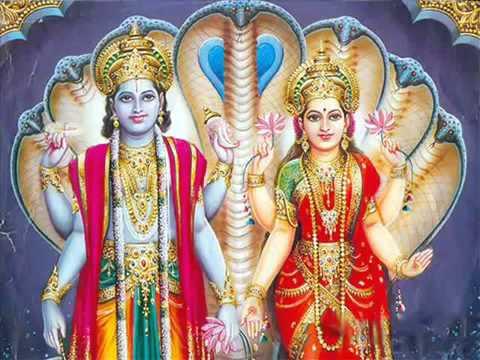 vishnu sahasranamam full latest