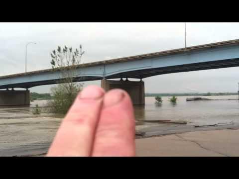 6/8/2011 Missouri River Update