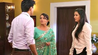 Yeh Hai Mohabbatein 26th September 2016 Mani Accused Of Rape By Unknown Girl - Shagun SHOCKED