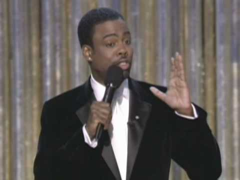 2005, Chris Rock is listed (or ranked) 20 on the list The Best Oscar Openings of All Time