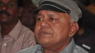 Vishal about Radharavi