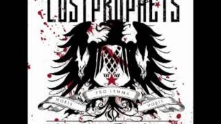 Watch Lostprophets Cant Catch Tomorrow Good Shoes Wont Save You This Time video
