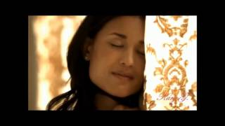 Black Water (Leah Clearwater & Jacob Black)