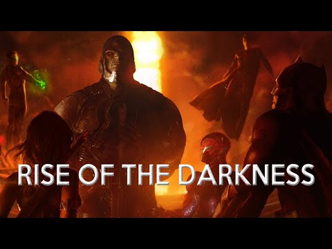 [FANMADE] The Justice League: Rise Of The Darkness Trailer
