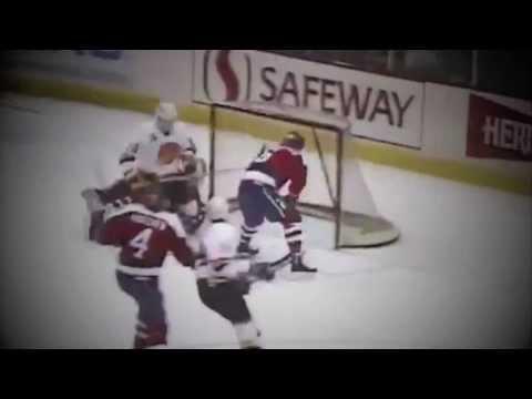 Pavel Bure Павел Буре - The Most Exciting Hockey Player