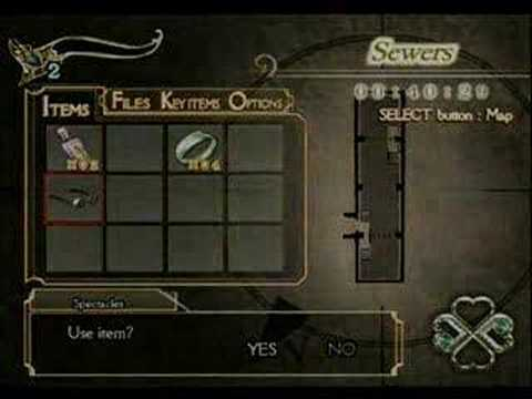 Clock Tower 3 Speed Run - 1:31:55 (Segment 5) Video