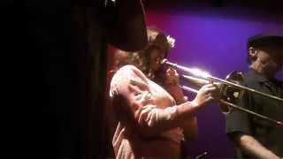 Jim Peterik - Ides of March w lucky 15 year old trombonist sitting in. She kills it.