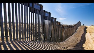 Trump's Stupid Border Wall Won't Work. Here's Why.