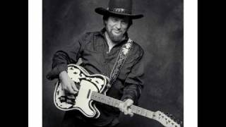 Watch Waylon Jennings Just To Satisfy You video
