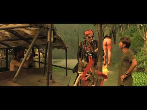 Apocalypse Now (1979) — The Arrival At Kurtz's Camp