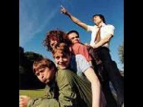Kaiser Chiefs - Golden Skans (Klaxons Cover)