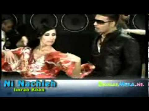 Imran Khan-Ni Nachle(Official Video)