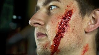 Special Effects Makeup Tutorial