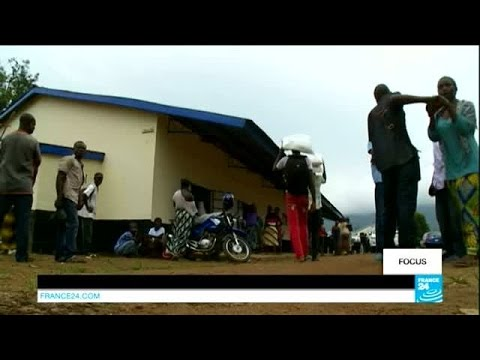 Battling Ebola, then food shortages in Sierra Leone