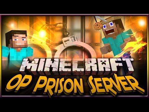 Minecraft 1.7.5 Epic OP Prison Server! (Top Server) MUST SEE!